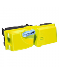 YELLOW TONER COMPATIBLE KYOCERA TK-825Y