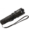 LED TORCH 250 lm Black