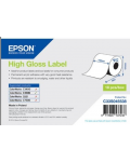EPSON HIGH GLOSS ADHESIVE ROLLER 102MMX33MM