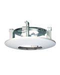 CEILING SUPPORT FOR DOME CAMERAS