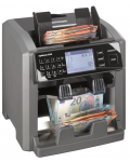 BANK NOTES RATIOTEC RAPIDCOUNT X 500