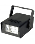 WHITE STROBE LIGHT 20W beamz 153320