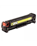 TONER YELLOW COMPATIBLE CF402X
