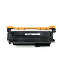 TONER CIANO COMPATIBILE HP654A