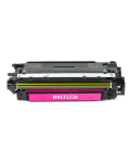 TONER MAGENTA COMPATIBILE HP 653A