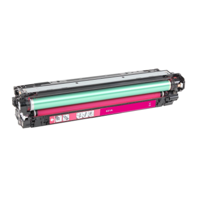 TONER MAGENTA COMPATIBILE HP 651A