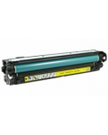 TONER GIALLO COMPATIBILE HP 651A