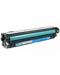 TONER CIANO COMPATIBILE HP 651A