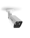 TELECAMERA BULLET KONIG AHD LED ARRAY HD 1080p