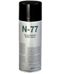 GRAPHITE SPRAY DUE-CI N-77