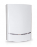 WHITE WIRELESS SIREN AMC SRL800