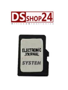 DGFE MICRO SD CUSTOM / SYSTEM RETAIL FOR CASH REGISTER  SYS PRIMA - MOD. E