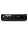 TONER GIALLO COMPATIBILE HP 128A