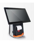 RCH DVA 50P  POS WITH INTEGRATED PRINTER