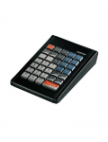 KEYBOARD PS2 K35 SYSTEM RETAIL / CUSTOM