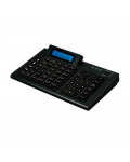 K60 KEYBOARD WITH DISPLAY SYSTEM RETAIL