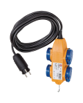 ELECTRIC EXTENSION CABLE 5MT IP44