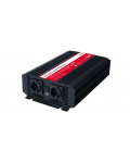 SOFT START INVERTER 12VCC 1500W USB GBC INV3-12-1500-A
