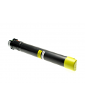 YELLOW TONER COMPATIBLE XEROX PHASER 106R02604