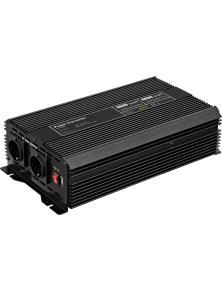 INVERTER  12V - AC 230 V 2000W F (CEE 7/4)