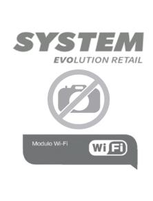 MODULO WIFI OPZIONALE PER STAMPANTE SYSTEM RETAIL TIKE T-3 NF