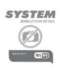 OPTIONAL WIFI FOR PRINTER SYSTEM RETAIL TIKE T-3 NF