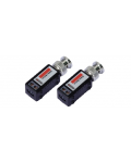 COMPATIBLE BALUNES FOR VIDEO TRANSMISSION ON ETHERNET CABLE