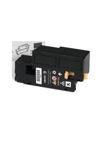 BLACK TONER COMPATIBLE XEROX PHASER 106R01630