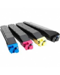 TONER MAGENTA COMPATIBLE SHARP MX-27GTMA
