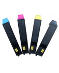 YELLOW TONER COMPATIBLE SHARP MX-27GTYA