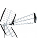 High gain UHF antenna with Lte filter - Triple Model