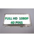 DISPLAY 15.6 LED 40 PIN B156HW03 v.0