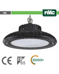 Lampadario Industriale LED - 100w 4000K 12860LM 90° IP65