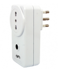 SMART SOCKET WITH WIFI RF 433 MHz