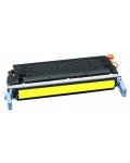 TONER YELLOW COMPATIBLE HP C9722A
