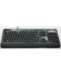 KEYBOARD SICOMPUTER PRO USB COL. BLACK