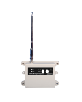 WIRELESS REPEATER FOR WIRELESS INFRARED BARRIERS
