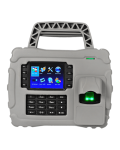 ZKTECO ZK-S922 PORTABLE AUTONOMOUS BIOMETRIC READER