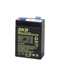 LEAD BATTERY CHARGERS SKB SK6 - 3.2