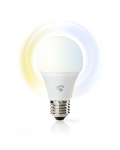 LAMPADINA LED smart Wi-Fi E27