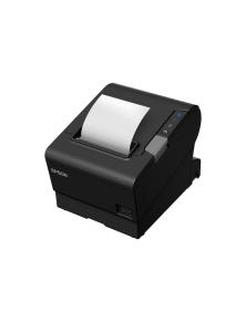 THERMAL PRINTER EPSON EPSON TM-T88VI-551 NERO BT / ETH / USB CUTTER