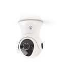 IP CAMERA MOTORIZED WiFi 2 Mpx PAN E TILT