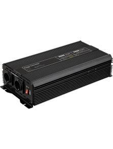 INVERTER  12V - AC 230 V 3000W (CEE 7/4)