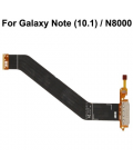CAVO CONNETTORE CARICA  Galaxy Note 10.1 N8000 P7500