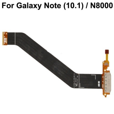 CABLE CONNECTOR CHARGE Galaxy Note Galaxy Note 10.1 N8000 P7500