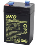 LEAD BATTERY CHARGERS SKB SK6 - 4.5