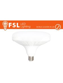 LAMPADINA A LED UFO E27 22W 4000K 1400LM