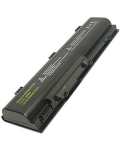 BATTERIA PER NOTEBOOK COMPATIBILE DELL 4800mAh