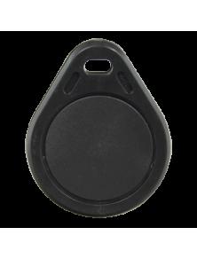 CHIAVE RFID-TAG BLACK