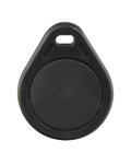 RFID-TAG KEY BLACK